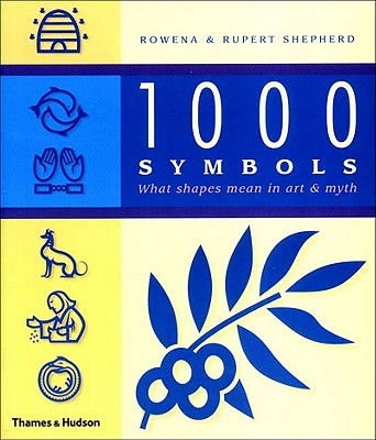 1000 Symbols By Shepherd, Rowena/ Shepherd, Rupert